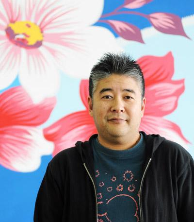 第4回 山出淳也 氏(NPO法人 BEPPU PROJECT 代表理事/アーティスト)